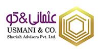 Usmani & Company Shariah Advisors